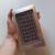 Recensione Custodia Wallet in vera pelle effetto coccodrillo per iPhone 5S.