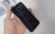 Video recensione CoverBasics Airgel 0.3 per Samsung Galaxy S7 Edge.