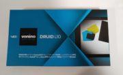 Video Recensione Vonino Druid L10. (Tablet 10 pollici 4G)