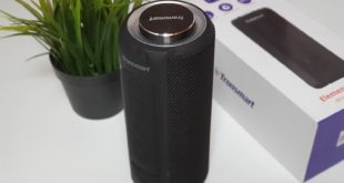 Recensione speaker Bluetooth Tronsmart T6 + : Bassi a volontà!