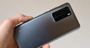 Huawei P40 PRO è qui : Prime impressioni