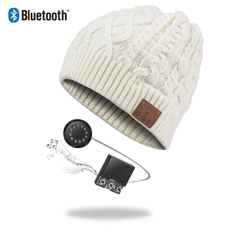 pacchetto alla moda e attraente vasta gamma preordinare Archos presenta Music Beany : Un berretto BT per ascoltare ...