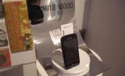 Samsung Open Day : Video di Samsung Armani e Samsung Omnia 2