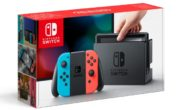 Nintendo Switch disponibile in Italia a partire dal 3 Marzo!