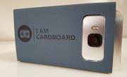 Google Carboard : Qualche numero a un anno e mezzo dal lancio.