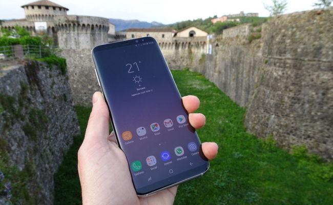 Samsung Galaxy S8 e S8+ in vendita da oggi. Ecco tutti gli articoli per usarlo al meglio!