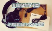Recensione cuffie BT Over Ear Bluedio T2S : Poca spesa, tanta resa! (24,99€)