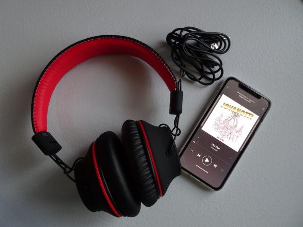 Recensione cuffie over ear MPOW H1 (Bluetooth 4.1)  45940d76d97a