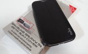Video recensione ZETA Slim Cover by Puro per Samsung Galaxy S4