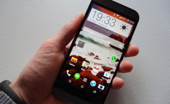 Htc One (M8) : Video recensione e conclusioni finali.