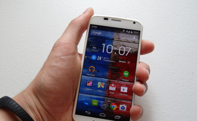 Motorola Moto X : Video recensione e conclusioni finali.