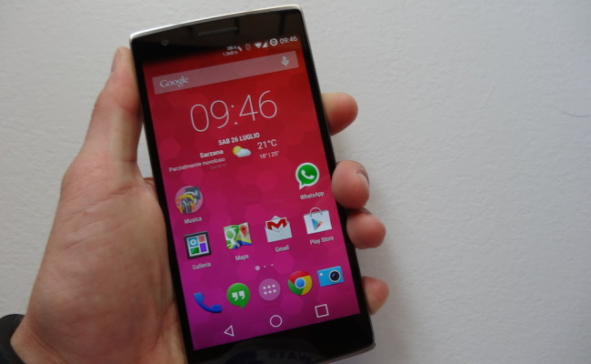 OnePlus One : Unboxing e prime impressioni. (Video)