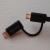 Dodocool 2 in 1 : Cavo Micro USB – Lightning tutto in uno a soli 18€!