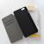 Recensione flip cover Proporta in ecopelle per iPhone 6 Plus.