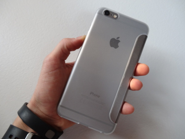 iphone 6 plus custodia oro