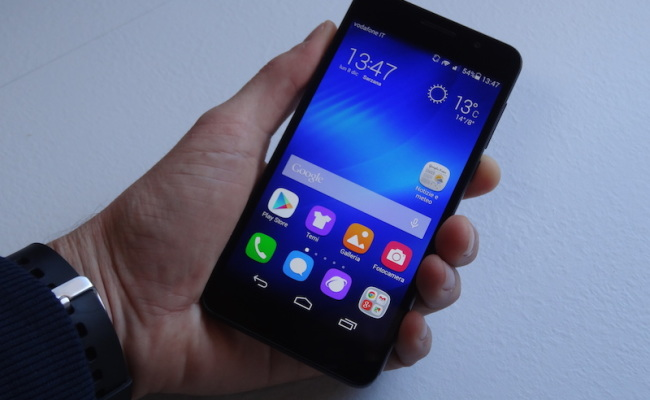 Honor 6 : Video Recensione e conclusioni finali