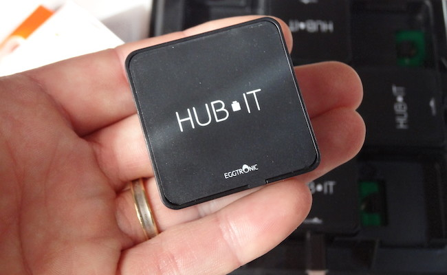 Hub IT : Ecco il modulo di ricarica wireless! (Compatibile con Galaxy S6)
