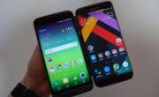 LG G5 o Samsung Galaxy S7 Edge? | Video confronto