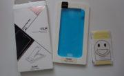 Come applicare pellicola in TPU su Samsung Galaxy S7 edge (con applicatore).