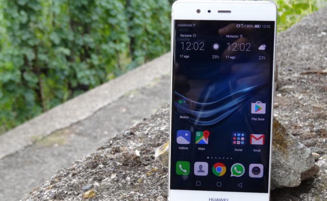 Huawei P9 : Video recensione