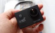 Recensione Action Camera Levin Adventure (14 MPX – video in FHD).| Codice sconto nell'articolo.