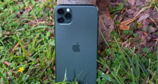 Recensione iPhone 11 Pro Max : Batteria e foto al top!