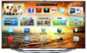 Samsung annuncia le nuove Smart TV. La controlli con la voce, i gesti e riconosce il tuo volto!