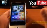 HTC Legend : La video recensione di Batista70