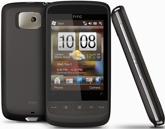 HTC-Touch2-Mega-official