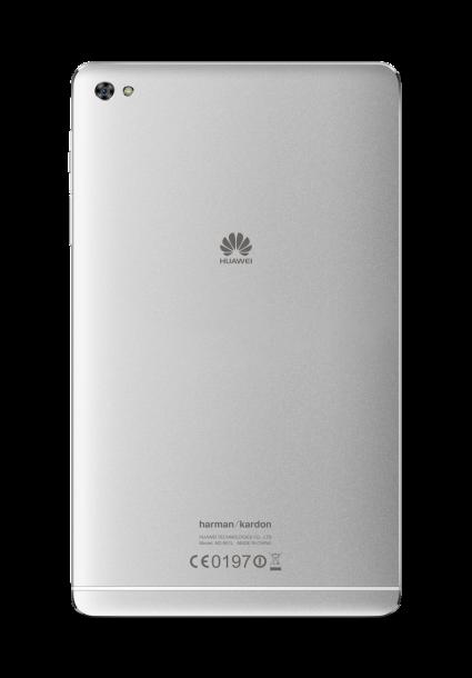 HUAWEI MediaPad M2 8.0 (2)