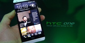 HtcOne