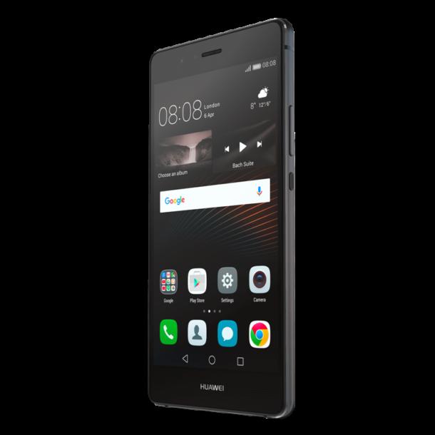 Huawei P9 lite_black