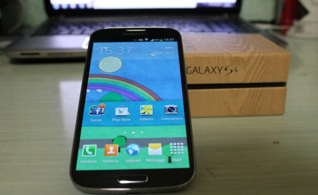 Editoriale: Samsung Galaxy S4 Top o Flop? Considerazioni personali by Peterliuk