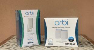 Netgear ORBI è la soluzione definitiva ai problemi di copertura WiFi! | RECENSIONE