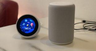 Recensione ECHO SPOT ed ECHO PLUS : ALEXA sfida Google HOME!