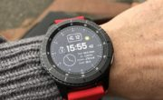 Samsung Gear S3 Frontier : Video recensione