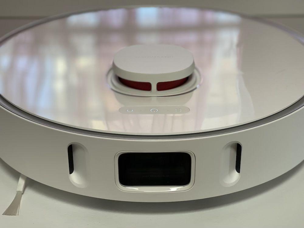 Recensione DREAM L10 PRO : Il robot aspirapolvere dei sogni è realtà! (329 euro!)