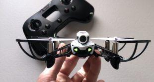 Recensione Parrot Mambo FPV (con visore). Si, è il drone ideale per iniziare!