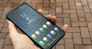 Samsung Galaxy S9+ : Prime impressioni dopo 7 giorni di utilizzo.