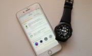 Samsung Gear S3 e iPhone : Cosa funziona e cosa non funziona (con l'app ufficiale).