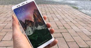 Xiaomi REDMI 5 PLUS è lo smartphone di fascia bassa da acquistare. | RECENSIONE