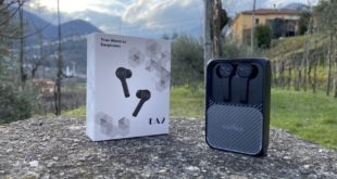 Recensione auricolari wireless HolyHigh (EA2) con powerbank da 5000 mAh!
