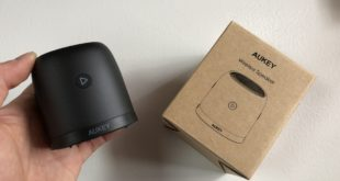 Recensione speaker bluetooth AUKEY con radio FM e lettore Micro SD. (19€)