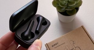 Recensione auricolari wireless tipo airpods by AUKEY. Una bella sorpresa!