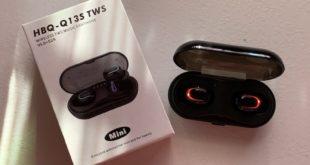 Recensione auricolari wireless Miclotus con bluetooth 5.0