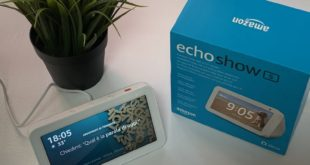Amazon Echo Show 5 : Uboxing, cosa è e come funziona.