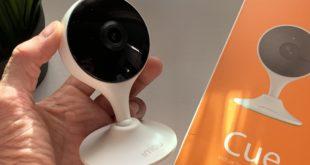Recensione IMOU CUE 2 : Telecamera di sicurezza da interno con audio e allarme!