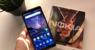 Recensione Nokia 7 PLUS : Nokia is back!