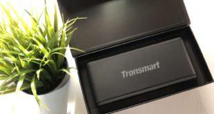 Tronsmart MEGA : Recensione dello speaker bluetooth da 40 Watt!