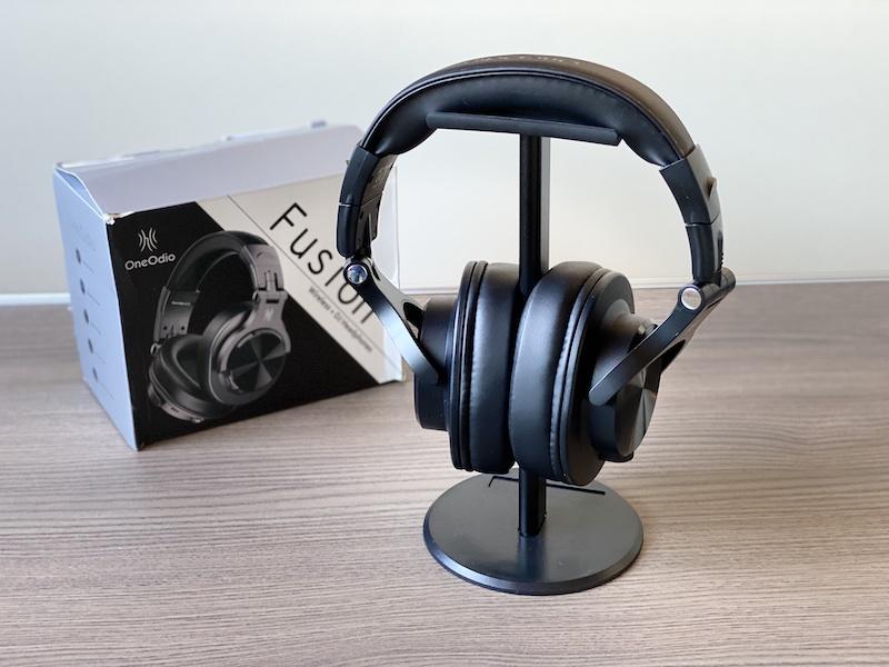 Recensione cuffie over ear bluetooth Oneodio A70. Ottime per un utilizzo quotidiano!